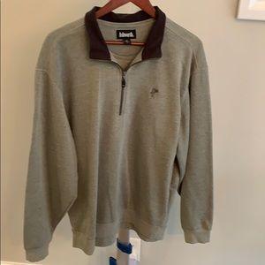 Men's Ashworth pullover